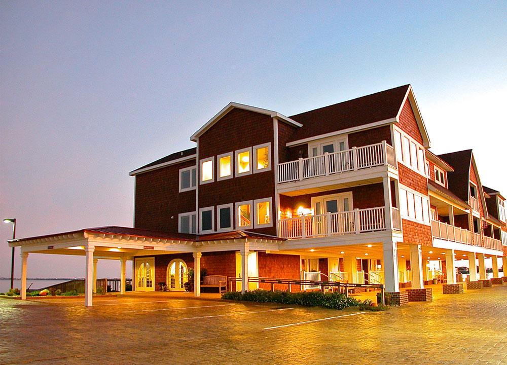 Obx Motels Hotels